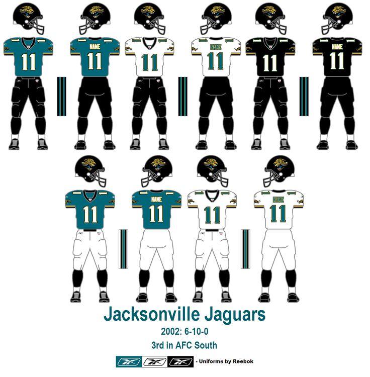 jacksonville jaguars uniforms american football pinterest. Cars Review. Best American Auto & Cars Review