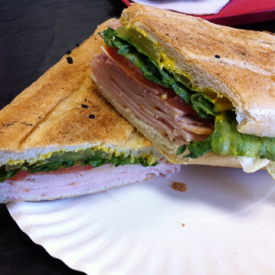 cuban roast turkey cuban sandwich cuban skinny turkey cuban sandwich ...