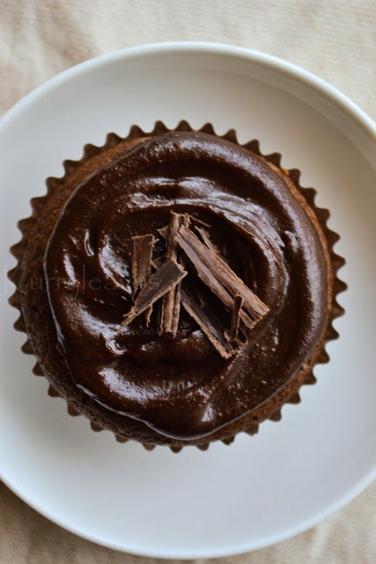 cooked chocolate frosting