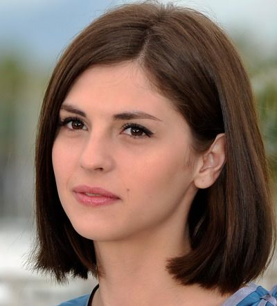 ... hairstyle too short opt to jump into the long bob hairstyles 2013