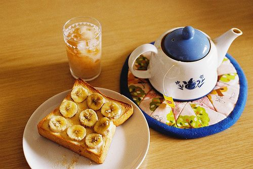 344/365 ice milk tea.   * Wintry Moments *   Pinterest