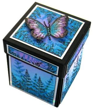magic box my days