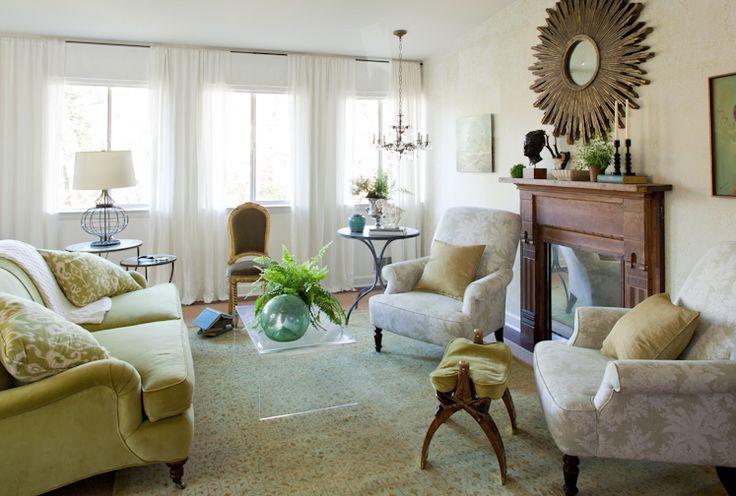 Pure Style Home: Lauren Liess