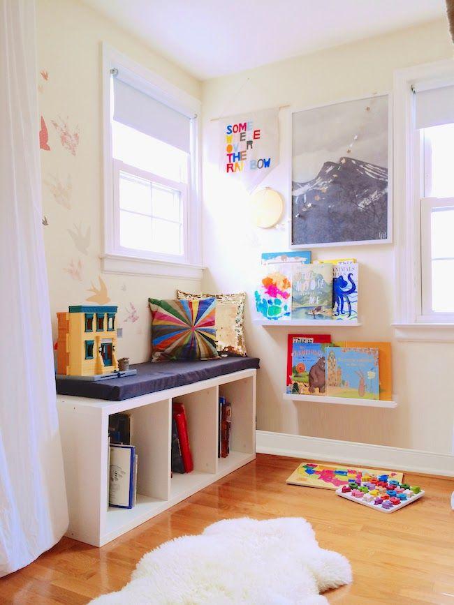 6 Reading Nooks For Boys Mommo Design