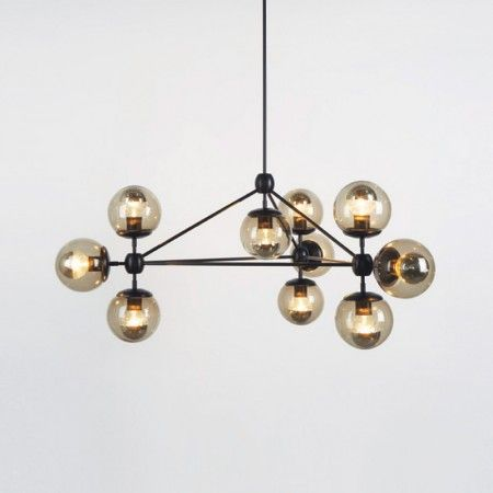 need funky lighting for office