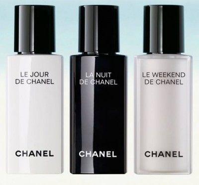 Free Chanel Skinscare Sample @ Nordstrom