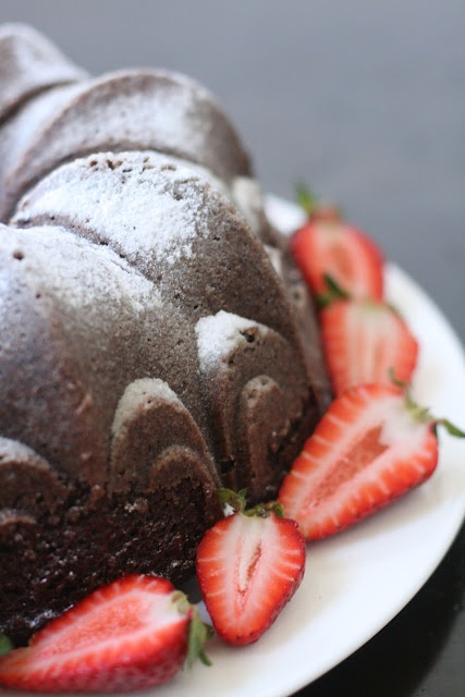 cream bundt cake double chocolate chip bundt cake bundt cake finally ...