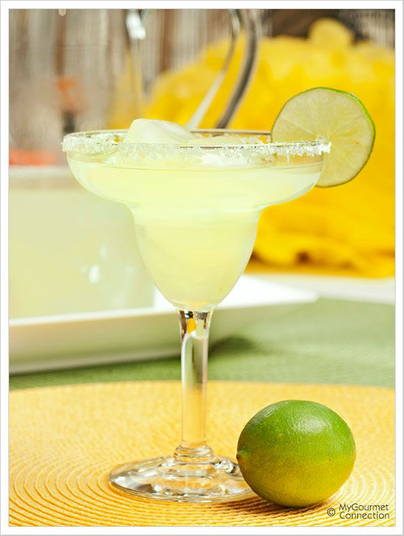 The Perfect Margarita | MyGourmetConnection Wine and Spirits