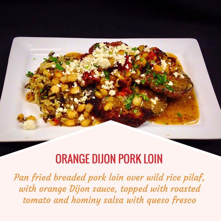 Smothered Pork Roast Over Rice Recipe — Dishmaps