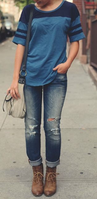 Street Chic Inspiration