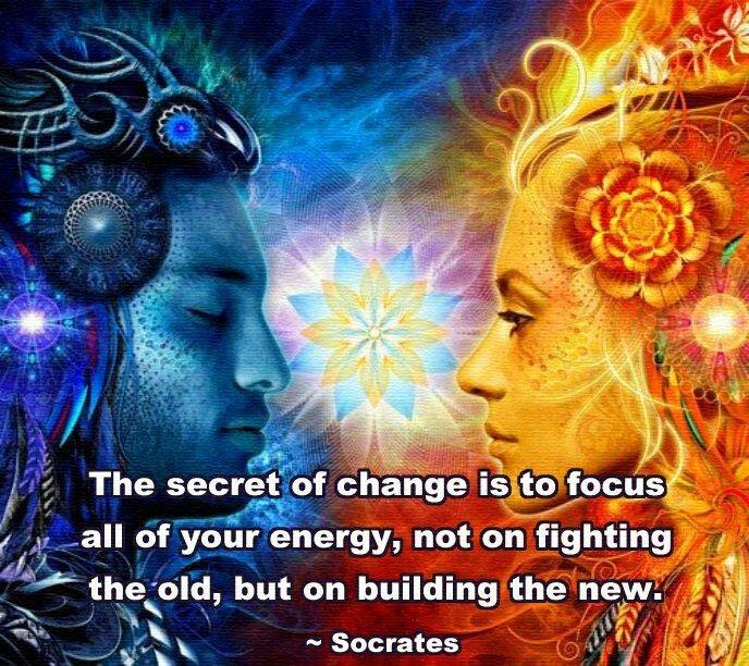 on change.. change on