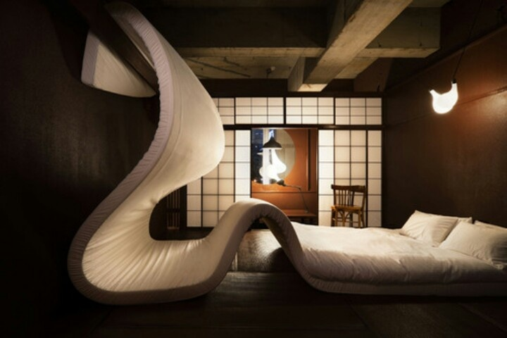 crazy looking bed beds pinterest