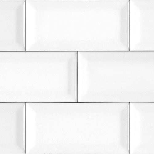Matte Gray Subway Tile For Pinterest