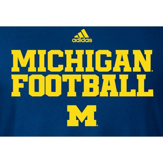 Michigan wolverines football | Michigan | Pinterest