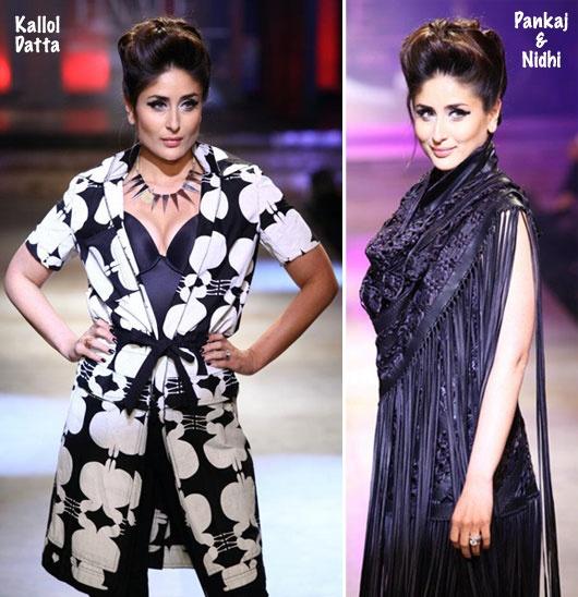 Kareena Kapoor, LFW Finale