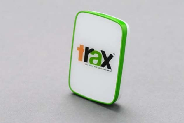 small gps tracking device iphone