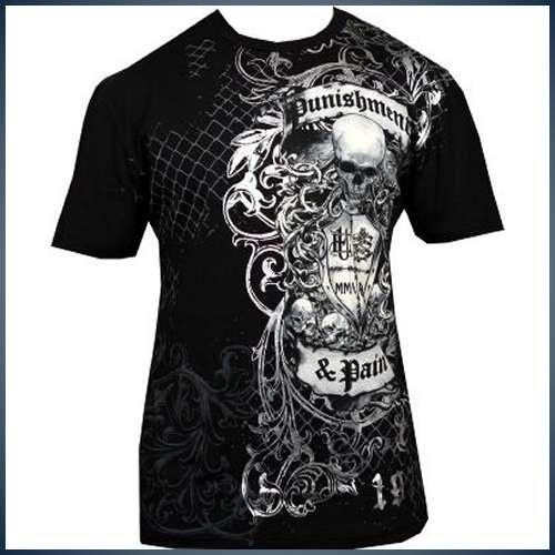 ECKO CLOTHES UK