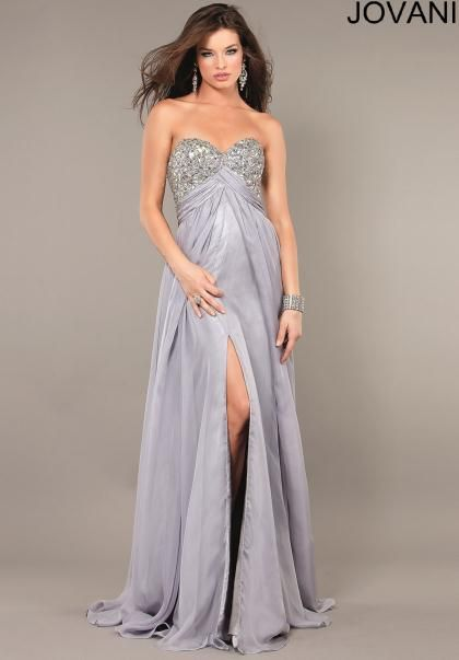 Your Prom Seventeen Jovani Dresses 75