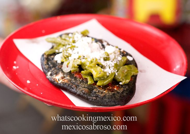 ... beans, cheese or fava beans and topped with cactus paddies and salsa