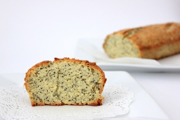 Lemon Poppy Seed Loaf | Recipes to Try | Pinterest