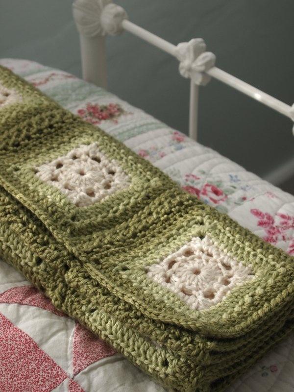 Crocheting Quilts : Crochet & quilt :) happy Crochet Pinterest