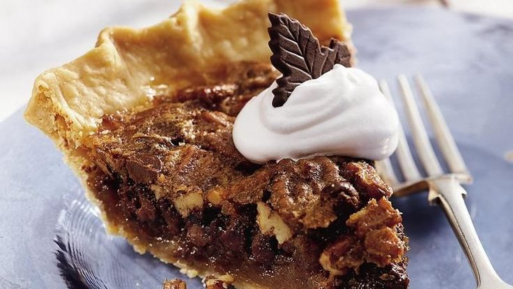 Chocolate Pecan Pie | Recipe