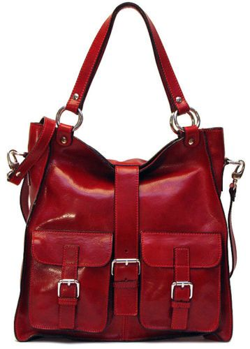 valentina italian leather bags