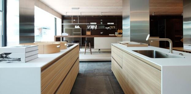 Bulthaup Kitchen Keuken Pinterest