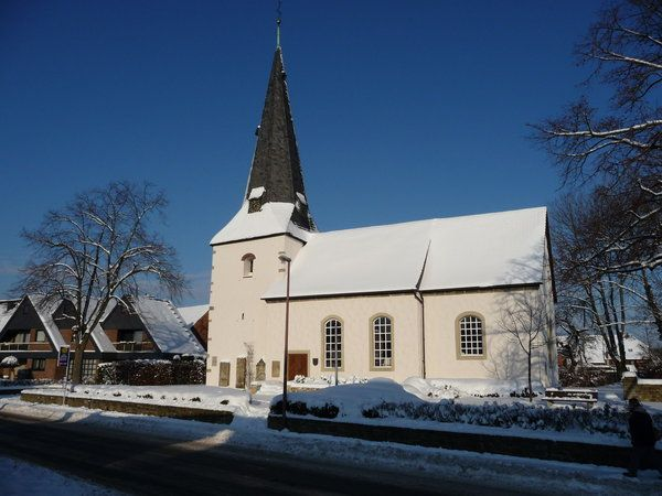 Lehrte Germany  city pictures gallery : Lehrte, DE | Churches and Chapels Germany 3 | Pinterest