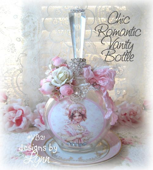 Brundage Bottle