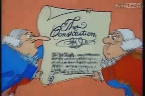 constitution schoolhouse rock