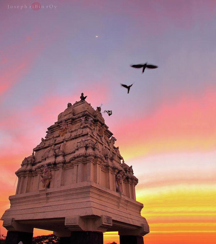 ✮ Kempegowda Tower - Lal Bagh, Bangalore, Karnataka, India
