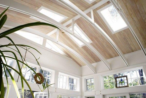 Skylight Design For The Home Pinterest