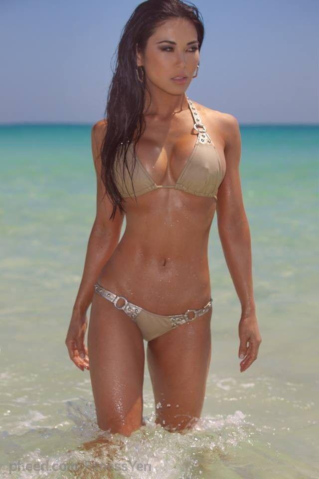 Yen Nguyen aka FitnessYen | beautiful persuasian | Pinterest: pinterest.com/pin/519954719451017828