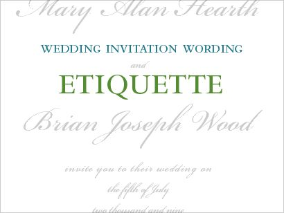 Invitation To Wedding Reception Only with awesome invitation ideas
