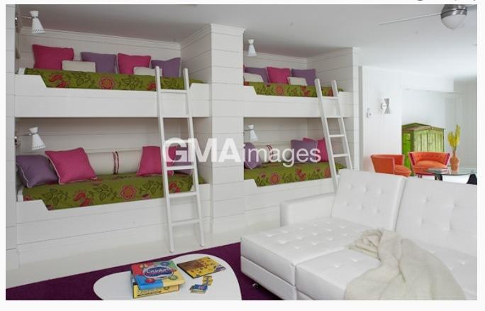 Super Cool Beds : Super cool Bunk beds  My DREAM HOUSE  Pinterest