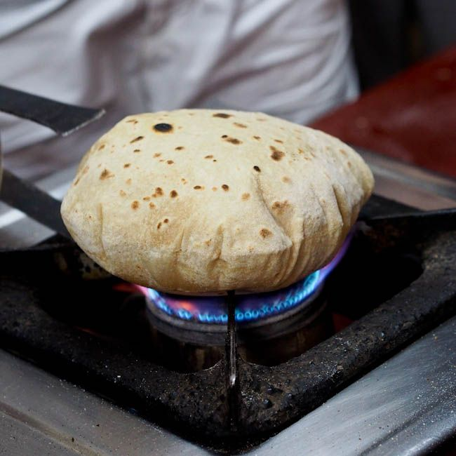 Chapati | Breads & Buns | Pinterest