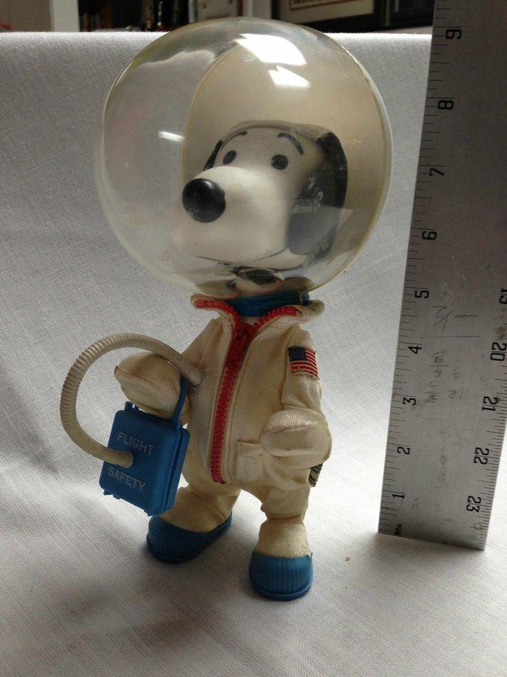 astronaut doll - photo #33