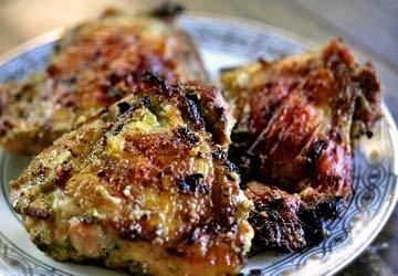 Dinner tonight - spicy garlic cashew chicken