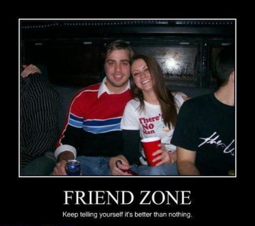 Funny Friend Zone Memes : Friend zone meme slapcaption untitled pinterest
