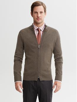 Br Merino Sweater 4