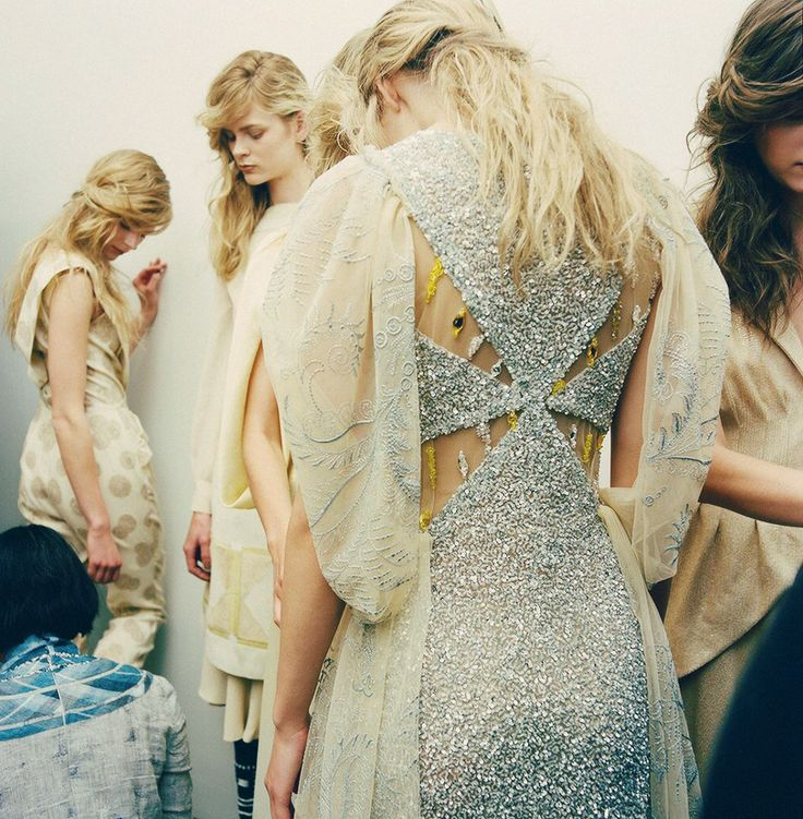 Rodarte by Autumn de Wilde      this is absolutely amazing