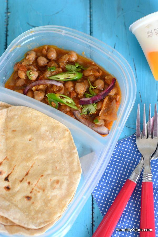 Channa masala | chickpeas curry | Recipe