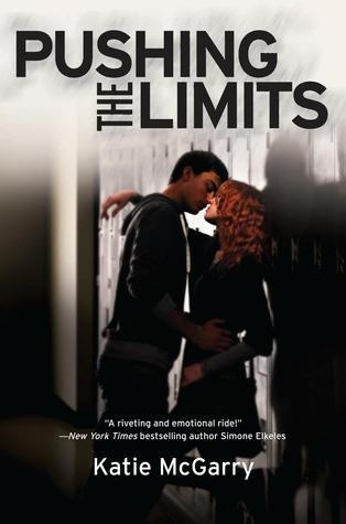 Pushing the Limits by Katie McGarry. This book is pure awesomeness.  LOVED Noah!