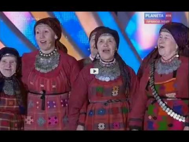 eurovision russia audience