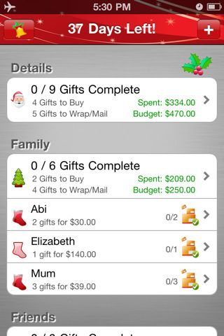 spending tracker app iphone free