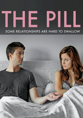 The Pill  After a drunken one-night stand, uptight Fred spends the day with offbeat Mindy to ensure she takes both doses of the morning-after pill -- and finds himself pulled into a whirl of wacky and awkward adventures in this delightful comedy.