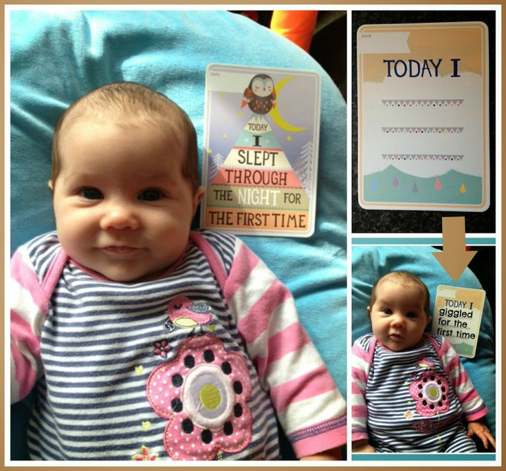 Baby Gift Recommendations : Http mybuggyjunction  milestone cards
