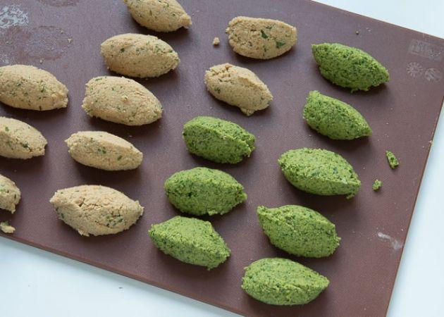 Fava Bean Falafel Recipes — Dishmaps