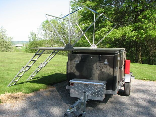 Original  Portal  Camp Trailers  Pinterest  Offroad Portal And Campers
